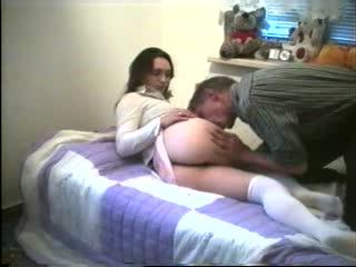 Im Bett verführt