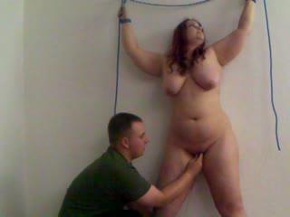 gefesselt gefoltert