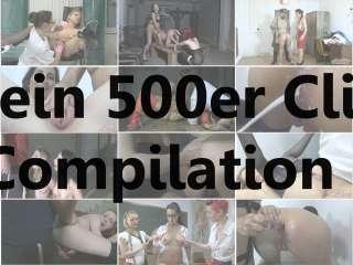 Mein 500er Clip Compilation