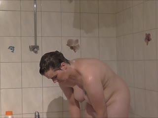 Duschen muss sein