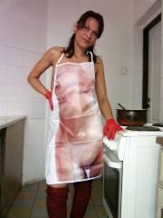 Na Süsser, was soll ich heute für dich kochen?