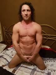SEXY ARSCH UND FITNESS BODY