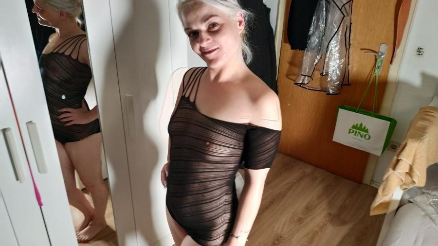 Sexy Fotos im heißen Body 1