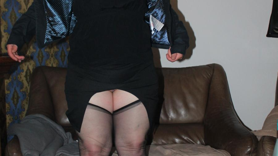 Milf Strips for you