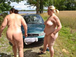 amateursexfotos von sexy Car Wash 3