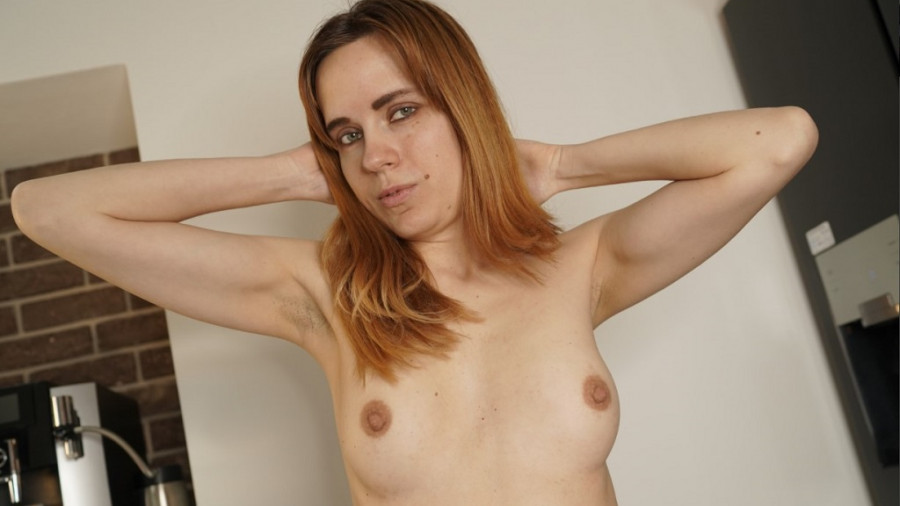 Ich zeige mich gerne nackt