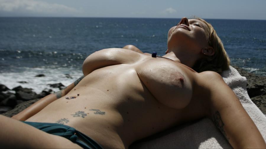 Beachschnecke