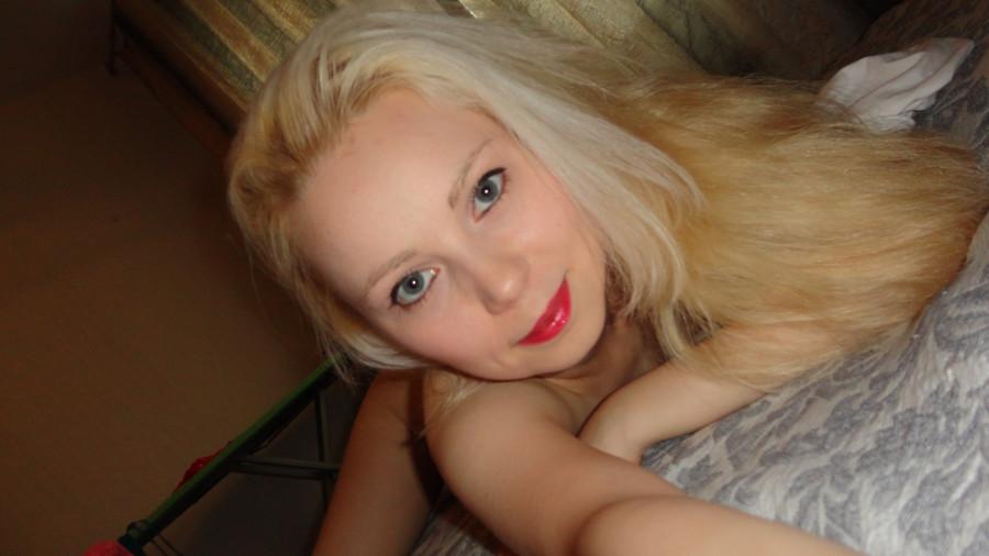 BlondesFlittchen