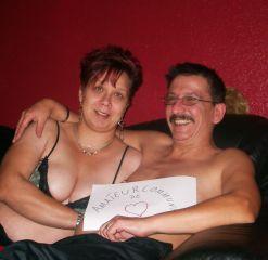 sexyzwerge ist ein Paar das immer offen für Neues ist