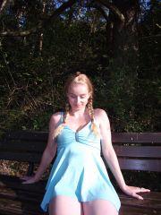 SexyNine (25)   blond und super sexy