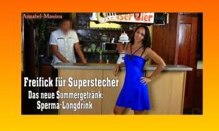Freifick für Superstecher im Bierpalast