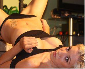 Traumfrau sucht Sexkontakte