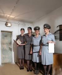 Uniformfetisch
