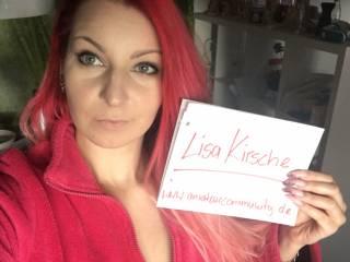 Lisa-Kirsche