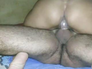 Unser sex in der lounge in der sauna