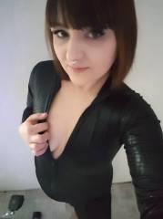 BDSM Filmdreh mit Mara-Martinez
