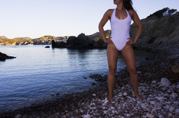 Mein Badeanzug