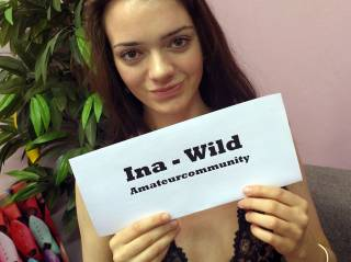 Ina-Wild