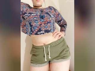 Knappe Shorts