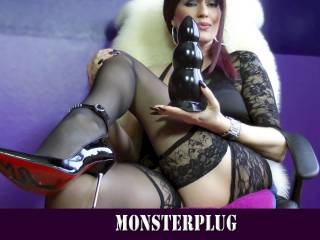 Monsterplug- Bist du berreit?