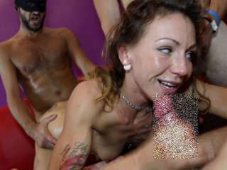 GangBang-Bitches - love to entertain you