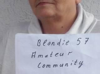 Blondie57