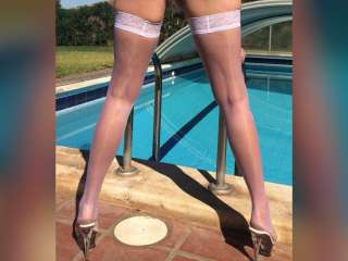 Pic von Pool Girl...