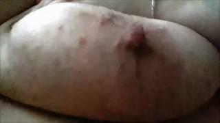Titten kneten und Streicheln