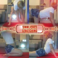 Sinnliches Stretching