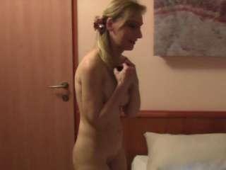 Als Zimmermädchen im Hotel