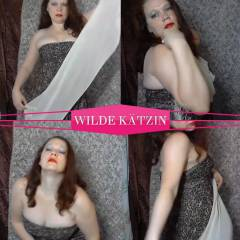 Wilde Kätzin