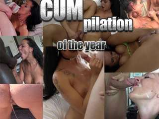 CUMpilation of the year