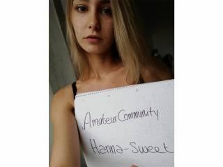 Hanna-Sweet