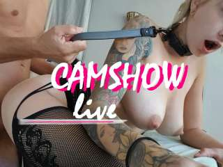 CAMSHOW Live!