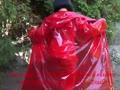Ewwa im roten PVC-Mantel - Vorschau-Trailer zum Gesamtvideo