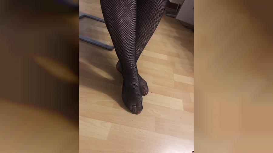 Meine Sexy Füße