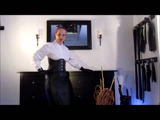 spanking for naughty boys (english clip)