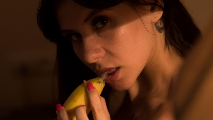 Safe Sex... Safe Banane?