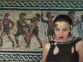 True Roma Goddess sucking your cock